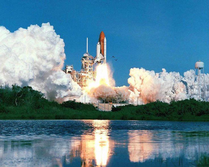 space shuttle columbia recreation - photo #1