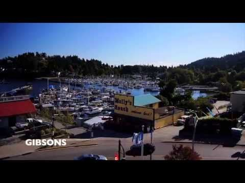 ▶ GO COASTAL! The Art of Living Well on the Sunshine Coast of Canada. - YouTube this is where i call home