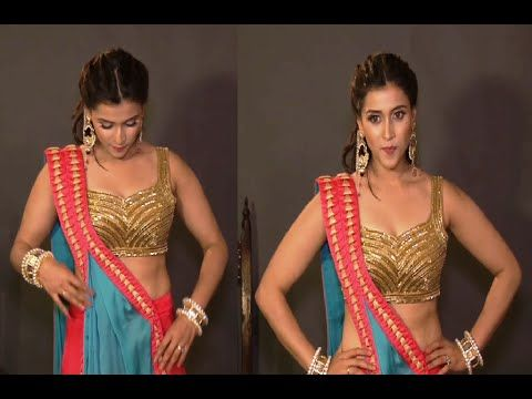 Priyanka Chopra's sister Mannara Chopra's Photoshoot Video | BEHIND THE SCENES.