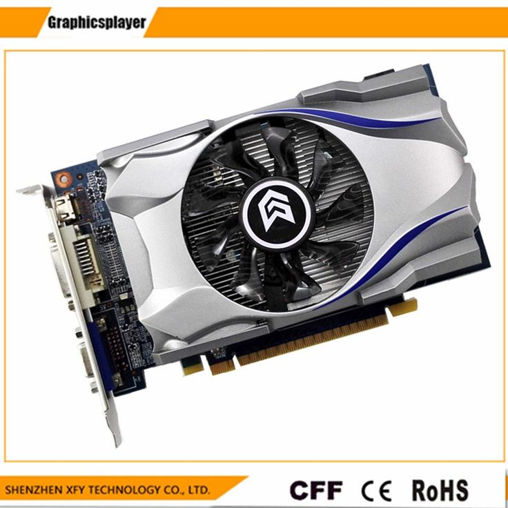 Graphic Cards for pc game GTX 650TI 1GB GDDR5 Tarjeta Grafica Scheda Video Placa De Video Card Carte Graphique VGA for NVIDIA //Price: $82.91//     #storecharger