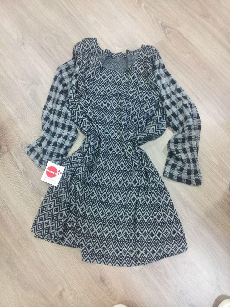Vestido 2XL