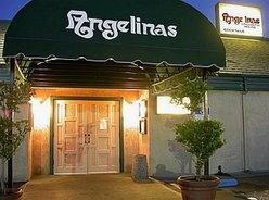 Angelina's Spaghetti House - Stockton, CA