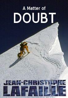 A Matter of Doubt, 2003.