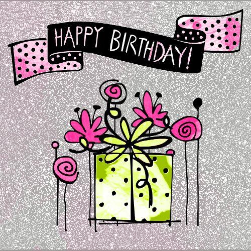 Happy Birthday Gif - Choosing the Right one. To get more information visit http://bestanimations.com/Holidays/Birthday/Birthday.html
