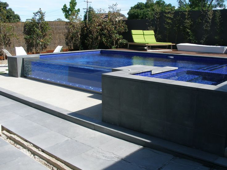 Best 25 raised pools ideas on pinterest garden pool for Raised pool designs