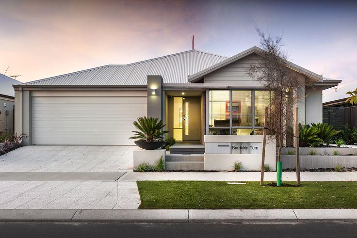 Homebuyers Centre Essence Display Home