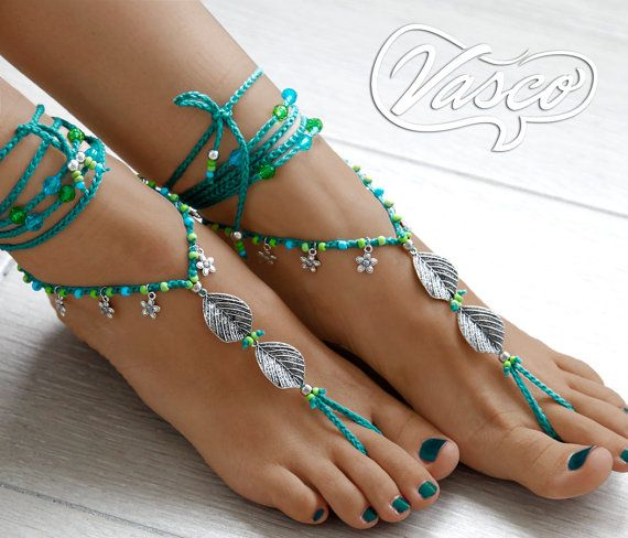 Hey, I found this really awesome Etsy listing at https://www.etsy.com/listing/247559209/barefoot-sandals