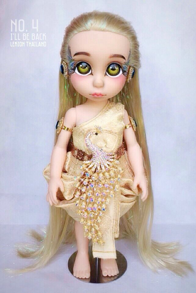 250 Best Doll Disney Animators Doll Images On Pinterest Disney Animator Doll Disney Dolls