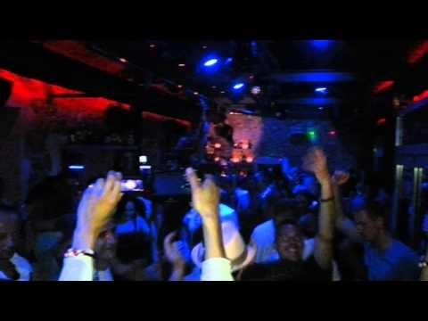 Zorbas Dance At New York Hersonissos Crete