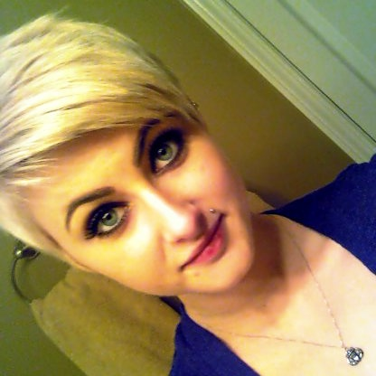 Normal people can wear pixie cuts too!! Vol. 3