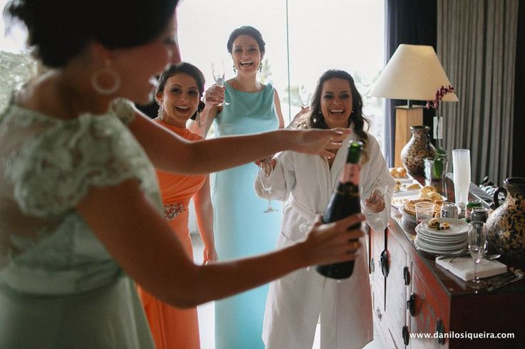Casamento Paula + Caio - Hotel Itapemar - Ilha Bela - Danilo Siqueira