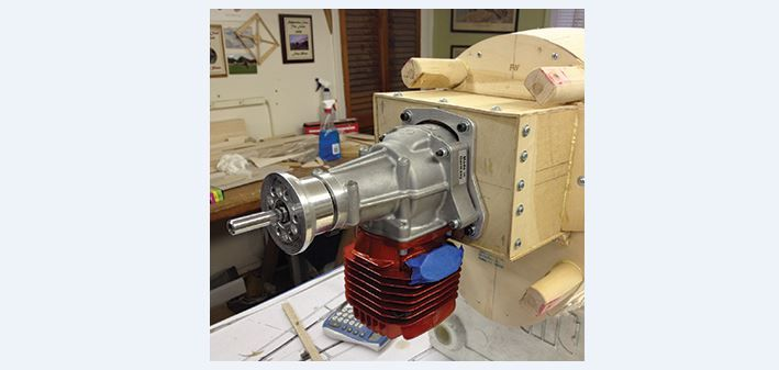 There are lots of good reasons to use gasoline engines to power your model airplanes. Generally speaking, they are easy to start, and run very reliably while producing their peak power at lower rpm…