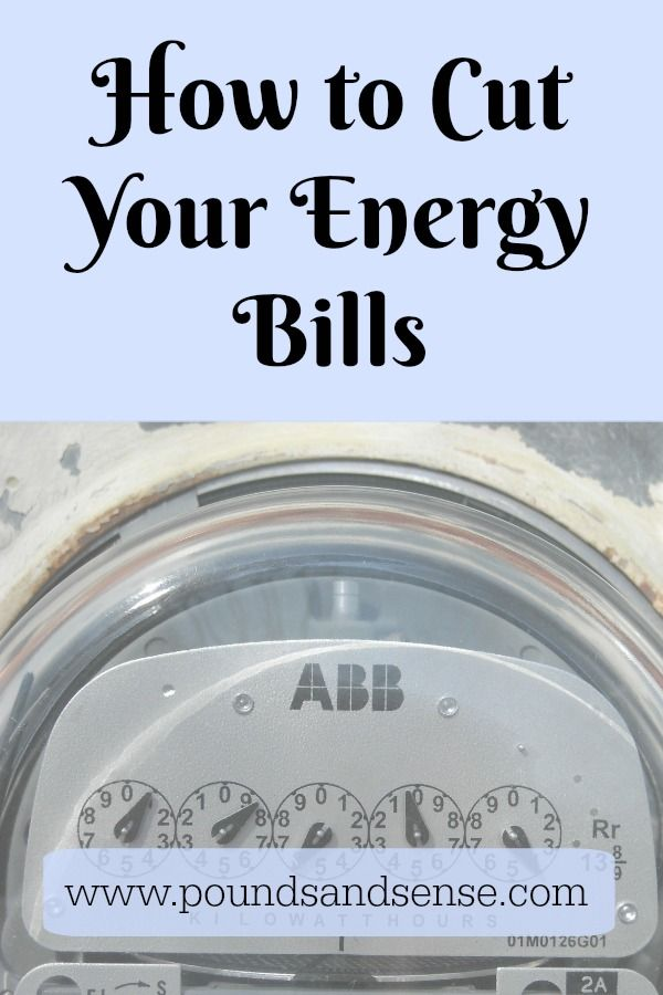 For older people in particular, energy bills can be one of their biggest expenses. So today I thought I'd set out some ways you can save money on them. Following these tips could save you hundreds of pounds on your annual fuel bills, perhaps even more.