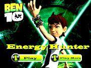 Juego de Ben 10 Energy Hunter