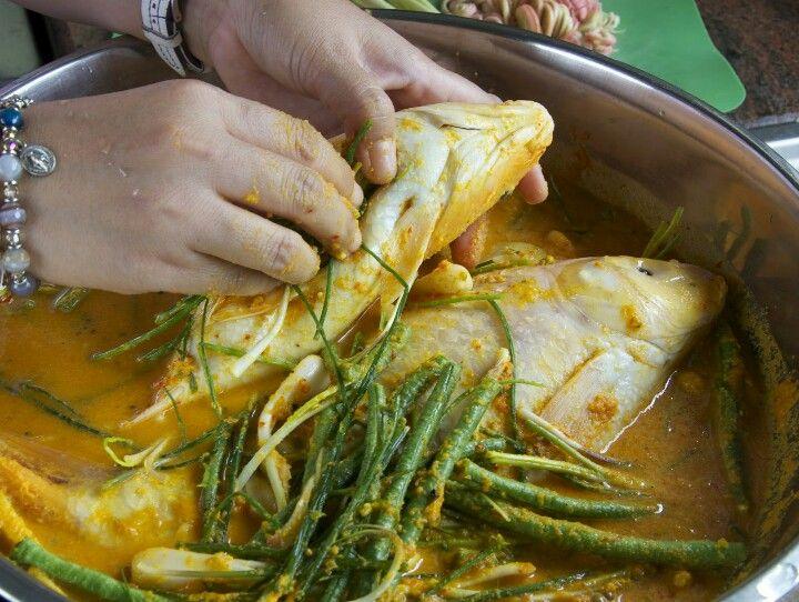 Medan's food