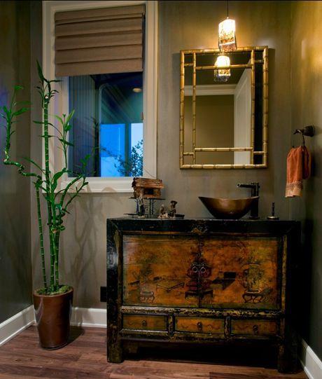 Традиционные китайские шкафы и комоды - Дизайн интерьеров   Идеи вашего дома   Lodgers