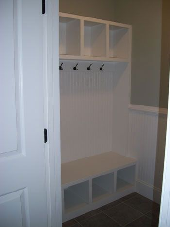 Mud Room Storage If My Next House Has Nothing Else It