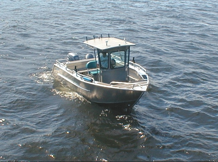 17 best images about metal boats on pinterest boats for Best aluminum fishing boats