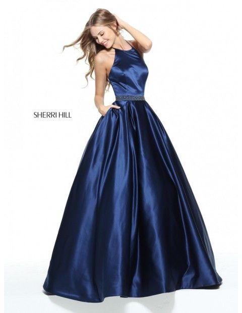 Sherri Hill 51036 Prom Dress