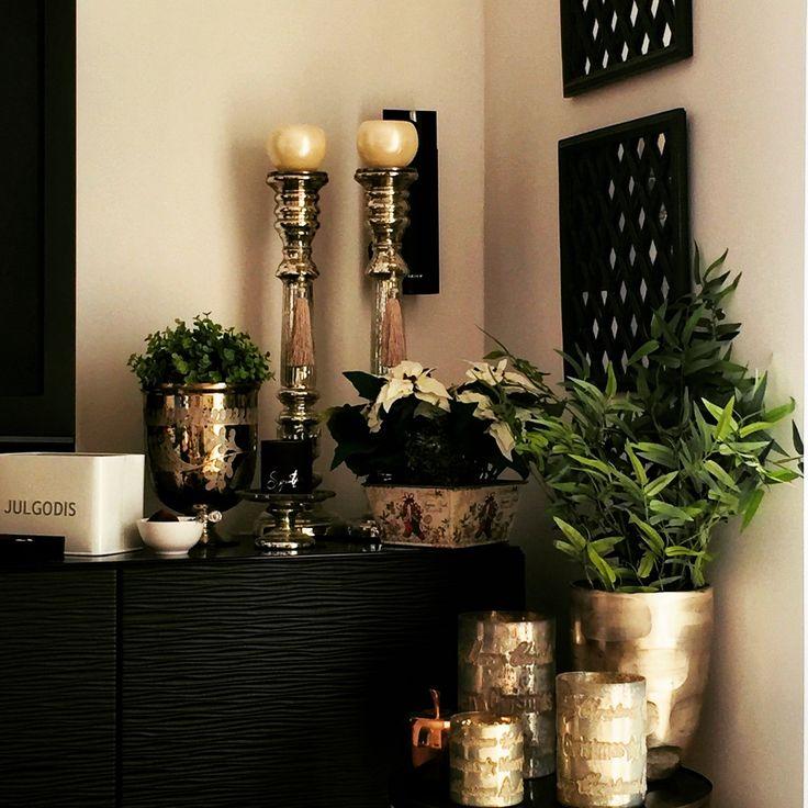 Mysig hörna i vardagsrummet med excellent lifestyle  #style #shopping #interiordesign