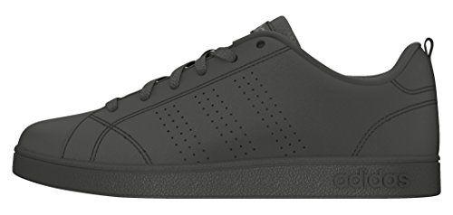 adidas Vs Advantage Clean K, Chaussures de Sport Garçon #adidas #Advantage #Clean #Chaussures #Sport #Garçon