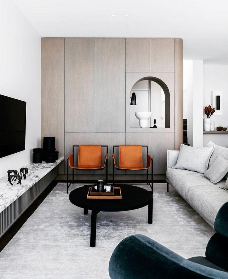 """1,524 kedvelés, 16 hozzászólás – Felix Forest (@felix_forest) Instagram-hozzászólása: """"One of the projects featured in the latest VL by @decus_interiors Lovely use of Colors and…"""""""