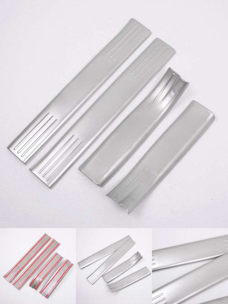 [Visit to Buy] For Chevrolet Captiva 2011 2012 2013 2014 2015 Inner Door Sill Scuff Plate Thresholds Pad Tread Plate Welcome Pedal #Advertisement