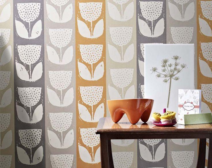 ber ideen zu shabby chic tapete auf pinterest. Black Bedroom Furniture Sets. Home Design Ideas