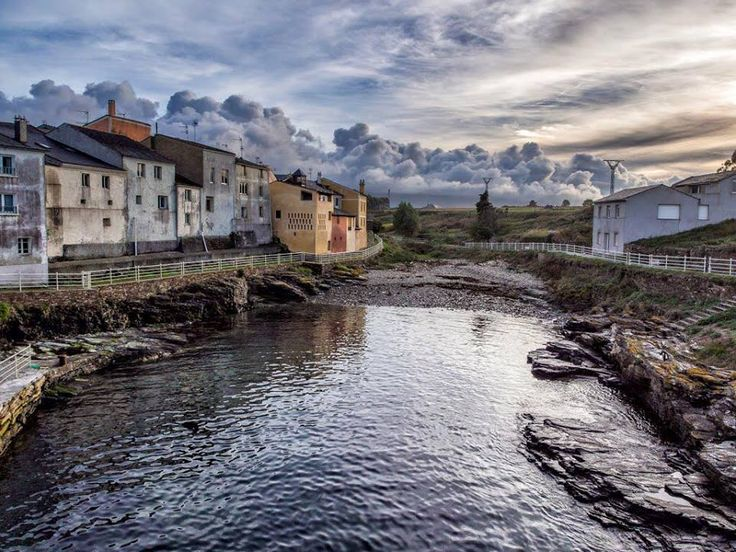 Rinlo - Ribadeo - Lugo - Galiza
