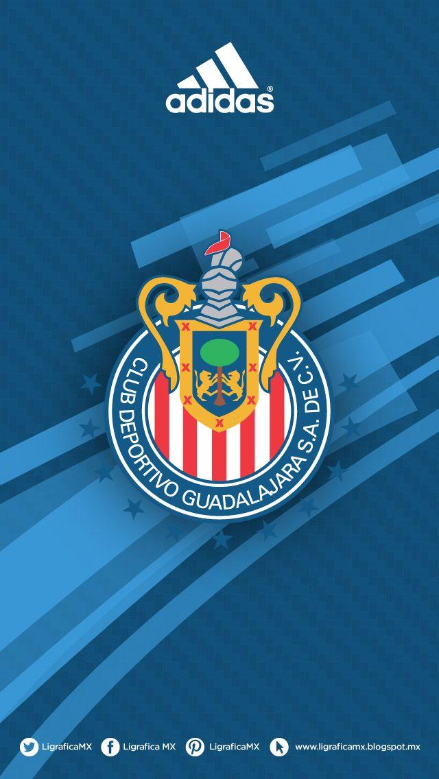 #chivas #adidas • LigraficaMX 160214CTG(2) | Chivas ...