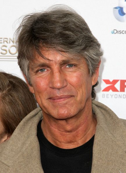 Eric Roberts ,recoginition for your talent is on its way!