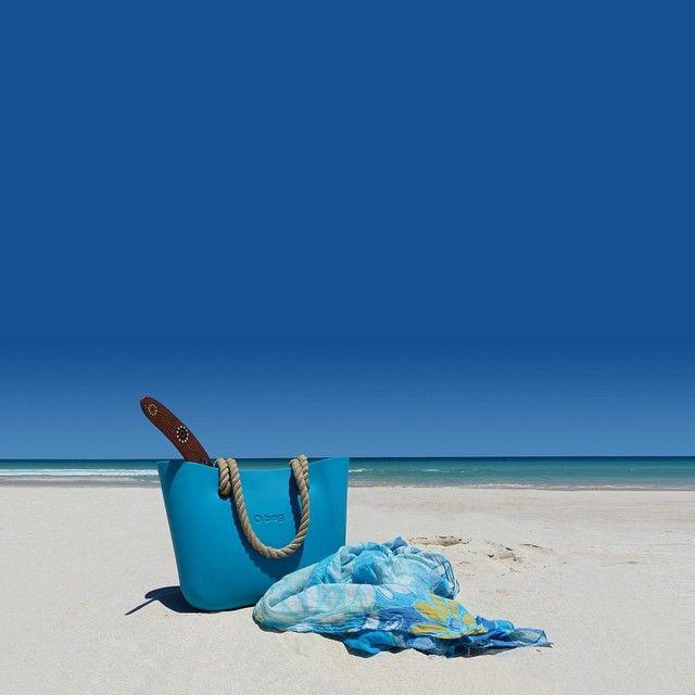 #FullspotBiarritz #Biarritz #sea #sun #OBAG #LOVE #ITBAG #trendy #instamoment