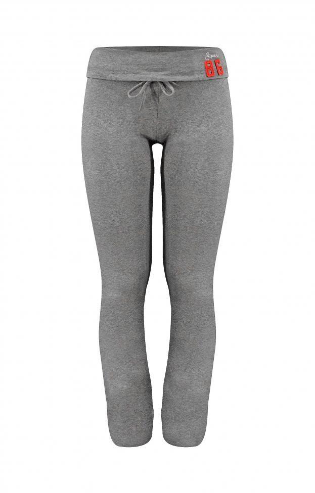 Γυναικείο παντελόνι φόρμας   Φόρμες - Sport & Αθλητικά - Γυναίκα Γκρι