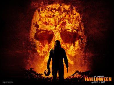 Halloween Movie Screensaver - Halloween Screensavers