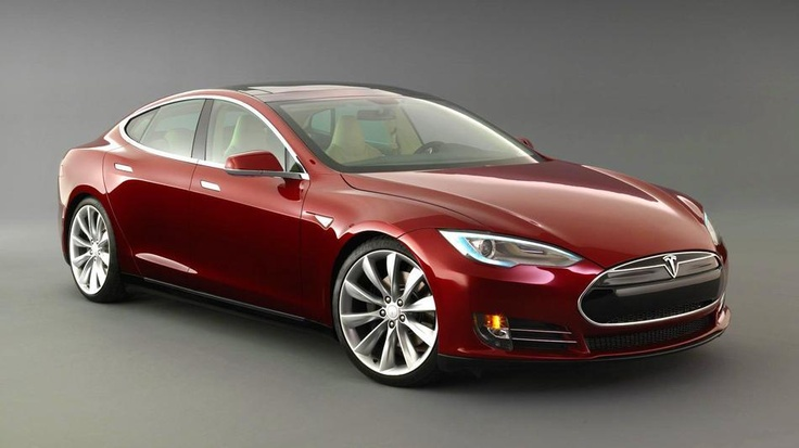 Consumer Reports has fallen in love with the Tesla Model S. On its scale of one to 100, the 70,000 dollar plus electric car scored a 99, tied with the highest rating the highly regarded publication has ever awarded to any car.  It's an enormous victory for Elon Musk's growing electric car company, which showed its first profit last quarter. The praise from Consumer Reports is in stark contrast to the controversial review from The New York Times three months ago....