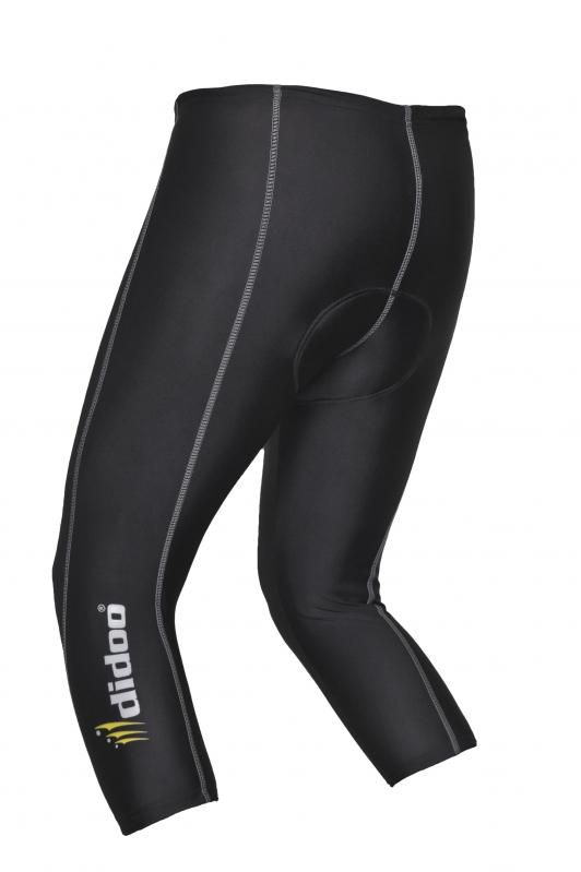 Breathable, Quick-Wicking Lycra Compression Fabric that Increases Blood Circulation and Optimizes Muscle Performance. Lycra material provide super flexibility and keep your body dry. Comfortable for long distance riding. Lightweight and extremely breathable. Performance Moisture wicking and anti-bacterial gel Seat Padding.