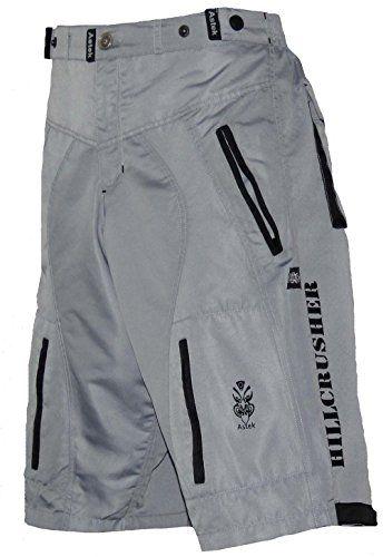 Astek Men's Gray Black MTB BMX Baggy Padded Mountain Bike Shorts (XL) Astek http://www.amazon.com/dp/B0124DGWM0/ref=cm_sw_r_pi_dp_s-i3vb0S6DKPC