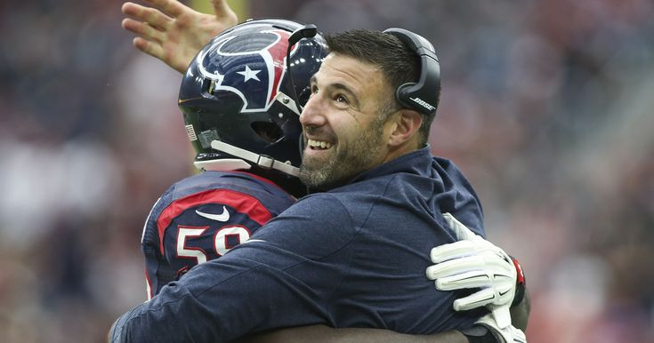 Titans coaching search: Mike Vrabel appears early favorite to replace Mike Mularkey