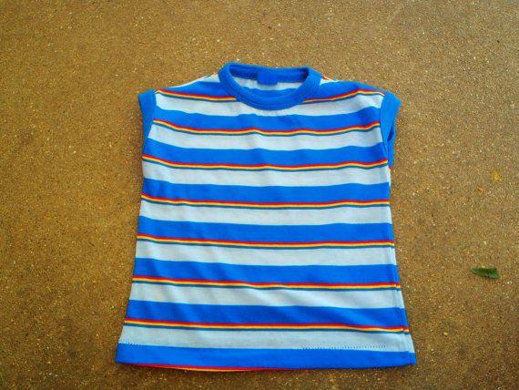 $7 vintage kids shirt! 2T