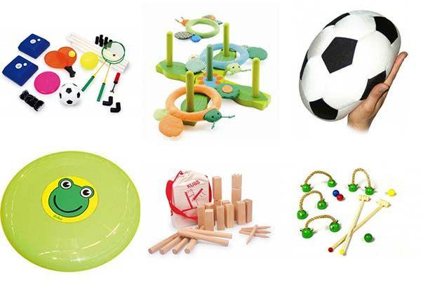 forskellige spil til udendørs brug for børn | shopsites.dk