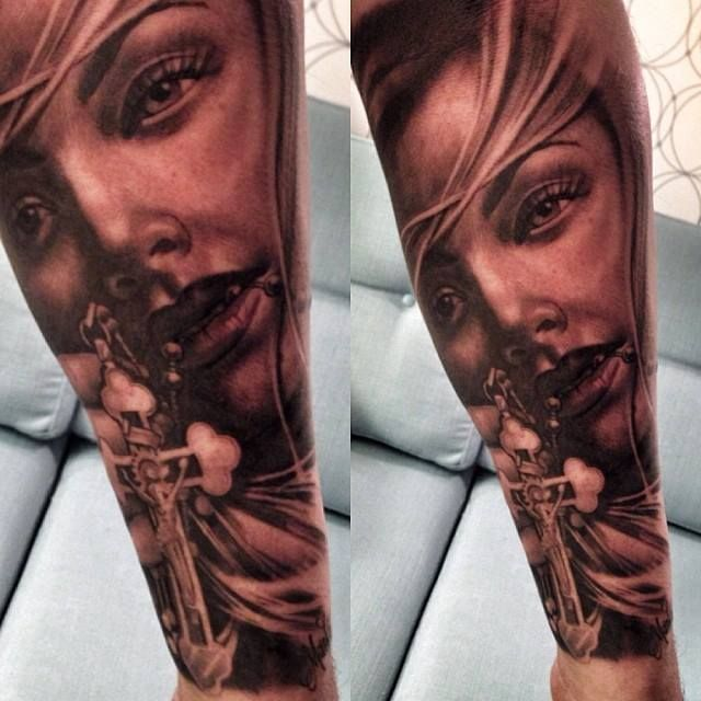 17 best images about realistic tattoos on pinterest ink for Famous tattoo artists nyc