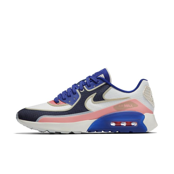 Nike Air Max 90 Ultra 2.0 SI Women's Shoe Size 6.5 (Cream) - Clearance Sale
