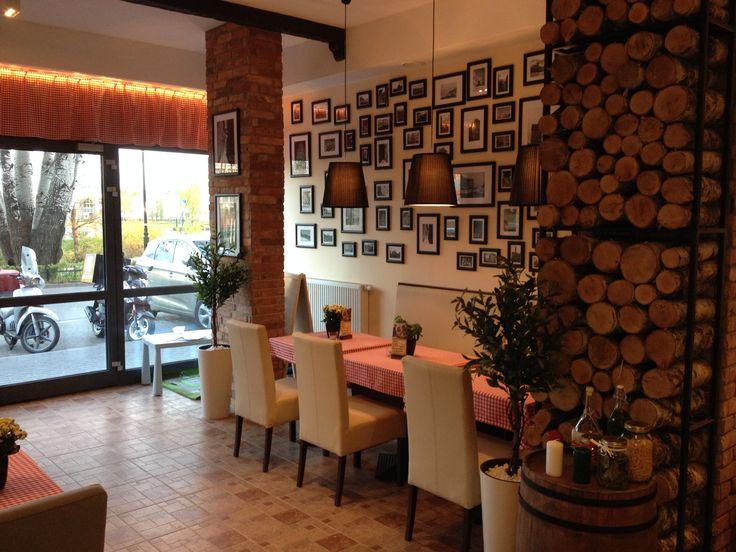 #gustodominium #dominium #restaurant #wilanów #warsaw #new #italy