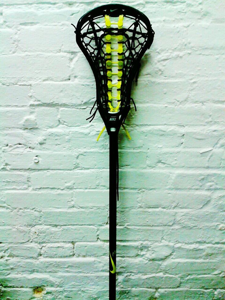 girls lacrosse sticks nike - Google Search