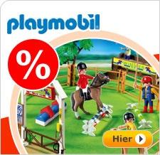 PLAYMOBIL Angebote