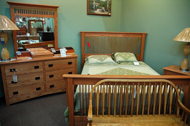 Rochester Furniture Store - Amish Furniture Outlet  Union St