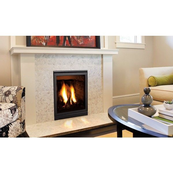 The 25+ best Small gas fireplace ideas on Pinterest   Gas ...