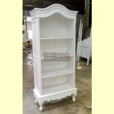 Open Bookcase RCB 022 Refrence : RBC 022 Dimension : 78 x 36 x 180 cm Material : #WoodenMahogany Finishing : #Custom Buy this #Bookcase for your #homeluxury, your #hotelproject, your #apartmentproject, your #officeproject or your #cafeproject with #wholesalefurniture price and 100% #exporterfurniture. This #OpenBookcaseRCB022 has a #highquality of #AntiqueFurniture #FurnitureManufacturer #IndustrialFurniture #WholesaleFurniture #WoodenFurniture #ReproductionFurniture