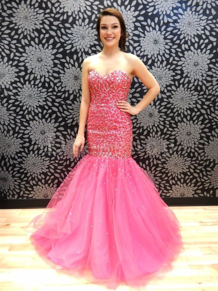 127 best prom images on Pinterest | Party wear dresses, Evening ...