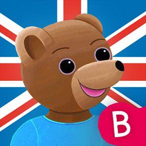 J'apprends l'anglais avec Petit Ours Brun